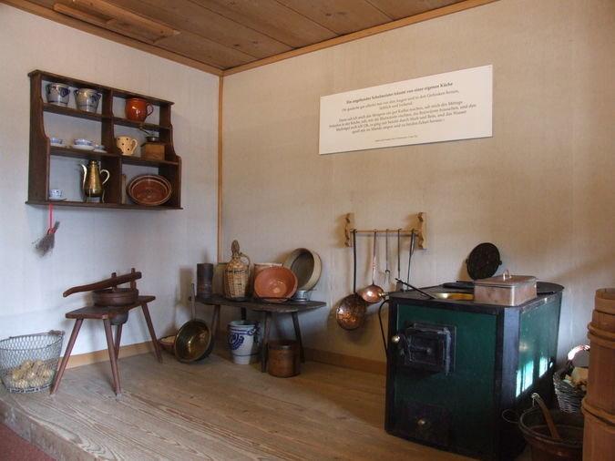Gotthelf Zentrum Emmental Wechselausstellungen